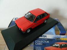 Vanguards Corgi VA12510 Ford Fiesta MK1 Supersport Sunburst Red