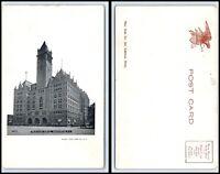 WASHINGTON DC Postcard - New Post Office K28