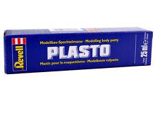 Revell Plasto Spachtelmasse 25ml 39607