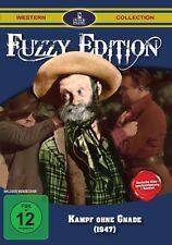 FUZZY EDITION Al. St. John FUZZYS KAMPF OHNE GNADE Vol. 3 incl. Filmheft DVD Neu