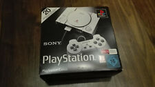 Sony PlayStation Classic - NEU & OVP!