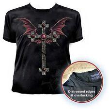Halbarm Herren-T-Shirts mit Rundhals-Ausschnitt in Größe M