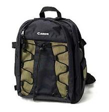 CANON Camera Bag 9246 DSLR Lens EOD 5D Mark 7D 70D 700D BackPack Carry Storage