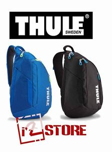 """Thule Crossover Sling Pack Laptop Backpack Daypack 13"""" Apple MacBook Pro or PC"""