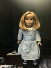 American Girl Doll Nellie Collection