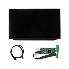 17.3'' 4K LCD Screen+Driver Board Dual HDMI B173ZAN03.1/2/ 3840×2160 40pins 60Hz