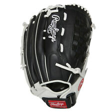 "Rawlings Shut Out RSO1250BW 12.5"" Fastpitch Softball Glove (NEW) Lists @ $80"