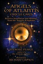 """""""Angel Of Atlantis"""" By Stewart Perce (Oracle Cards)"""