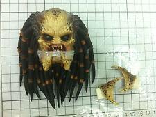 1/6 hot toys Ancient Predator AVP ( expo 2014 MMS250 ) - head sculpt