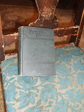 Vintage Book / Eight Cousins or The Aunt-Hill by Louisa Alcott