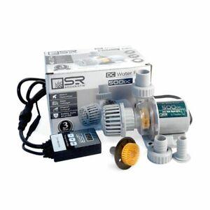 SR Aquaristik DC 500 Water Pump with Skimmer Impeller