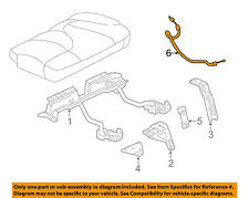 GM OEM Seat Track-Release Cable 88941330