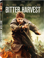 Bitter Harvest [New DVD] Ac-3/Dolby Digital, Dolby, Subtitled, Widescreen