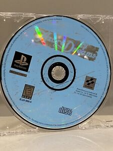 Azure Dreams (Sony PlayStation 1, 1998) PS1 Disc Only Tested Working
