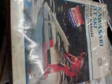 Clymer W801 1976-1991 Kawasaki Jet Ski Maintenance Repair Service Shop Manual