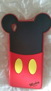 Is- Phonecaseonline Cover Mickey For sony Xperia Z3