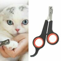 Pets Nail Clippers Cutter Sicssor for Small Dog Cat Guinea Animal Claws Scissor