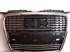 Audi A3 Sportback (8P) (2005-2008) Parilla Delantero NUEVO CROMO GRIS.