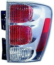 DEPO 335-1926R-AC Tail Light Assembly-LS Right 05-09 Chevrolet Equinox