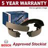 Bosch Brake Shoes Set 0986487270