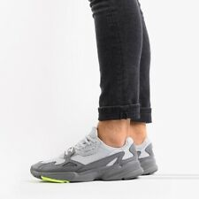 adidas originals falcon shoes women's Size 7 Gray