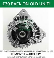 VOLKSWAGEN SKODA SEAT BOSCH ALTERNATOR REPLACING 047903015H  A13VI223 SG9B024