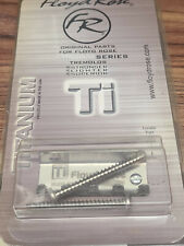 Floyd Rose Titanium Tremolo Claw - Only one you will find on earth!  NOS