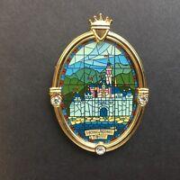 Cinderella Window Sleeping Beauty Castle Hong Kong Disneyland Disney Pin 38996