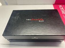 LG BL40 New Chocolate - the first 21:9  Rare collectors phone 2