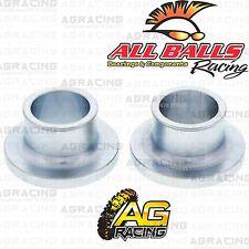 All Balls Rear Wheel Spacer Kit For Kawasaki KX 250 1998 98 Motocross Enduro