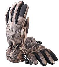 Pro Logic Max5 Thermo Armour Gloves Hunting Shooting Fishing M XL Fast Medium