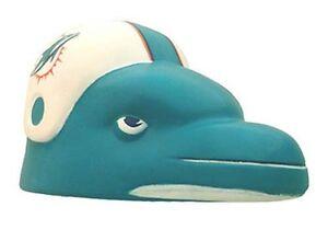 NFL Miami Dolphins Foamhead Hat (READ DESCRIPTION)
