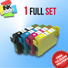 Full Set of non-OEM ink for Epson Stylus Office bx320fw bx525wd bx535wd bx630fw