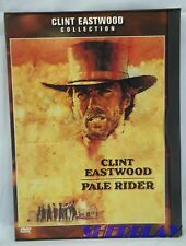 Pale Rider / Eastwood Collection  DVD Clint Eastwood, Michael Moriarty, Carrie S