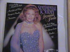 SUZANNE STEELE SENTIMENTAL JOURNEY HAMMARD RECORDS # 076 SIGNED ON BACK NM VINYL