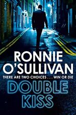 Double Kiss (Soho Nights) by O'Sullivan, Ronnie Book The Cheap Fast Free Post