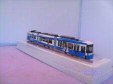 01008, GT 6 M-ZR Mainz, Sondermodell Mainzer Volksbank, HO, Standmodell