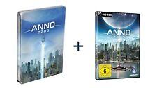 Anno 2205 - Standard inkl. Steelbook - PC (NEU & OVP!)