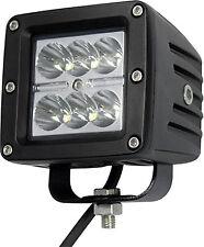 John Deere Gator UTV LED LIGHT KIT With Roll Bar Brackets, Harness, & Switch NEW