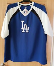LA Baseball Shirt Sixe XL