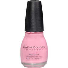 SINFUL COLORS - Professional Nail Polish #5163 Starfish - 0.5 fl. oz. (15 ml)