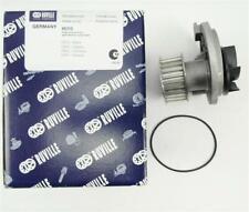 Reforzado Bomba de Agua Opel 2,0l 16V C20LET C20XE X20XEV desde Motor 1334041