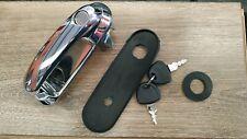 CarryBoy MaxTop Aeroklas Alpha Canopy Hard Top Rear Door Handle Key Set Complete