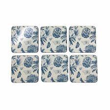 4 pezzi Tovaglietta allamericana Willow Bough Blue