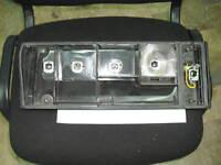 corpo fanale posteriore destro fiat regata taillight