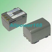 2016 Battery For  BP-2L12 BP-2L14 Canon HV40 HV-40 Mini ZR500 ZR600 ZR700 Camera