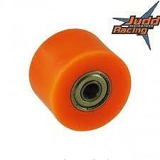 KTM 50 65 CHAIN ROLLER  32mm Orange