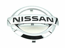 Genuine New NISSAN GRILLE BADGE Front Emblem For Juke F15 2010-2014 RS Nismo