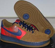 Nike Air Force One 1 Vince Carter Shoe Size 6 Us 5.5 Uk 38.5 Eur