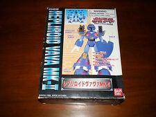 Rockman X Vava Mk II Vile Mark 2 X3 Mega Armor Bandai Mega Man Model Kit Figure